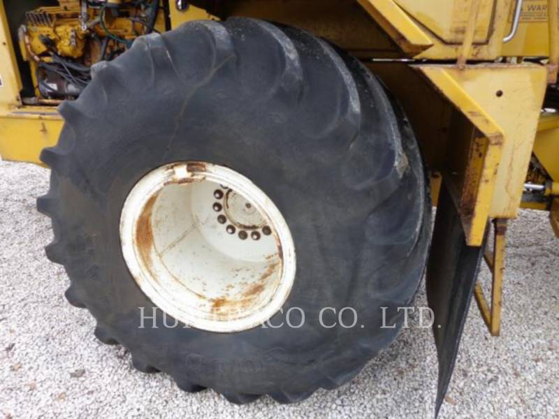 TERRA-GATOR FLOATERS 2204 R PDS 10 PLC CA equipment  photo 8