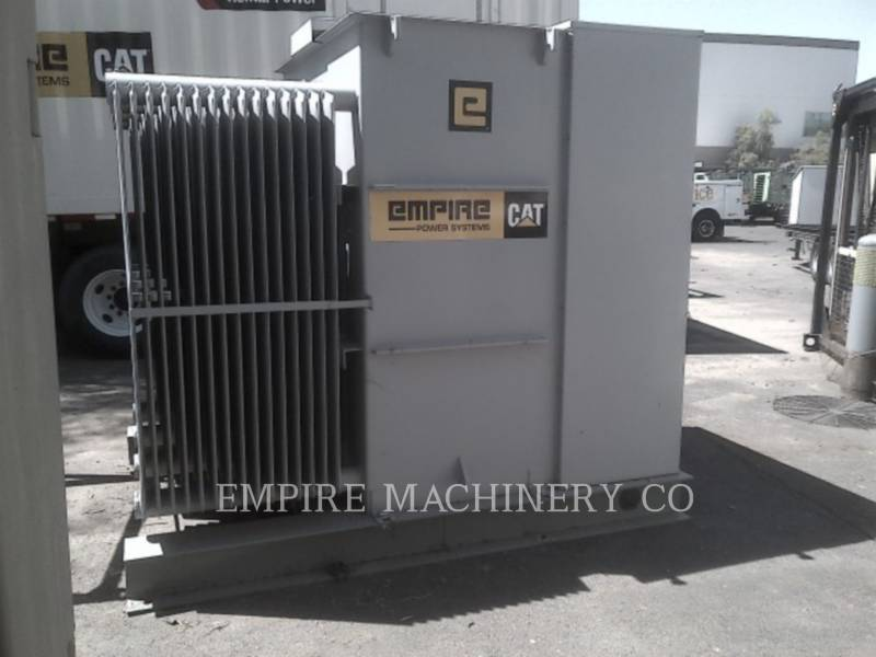 MISCELLANEOUS MFGRS EQUIPAMENTOS DIVERSOS/OUTROS 2500KVA AL equipment  photo 4