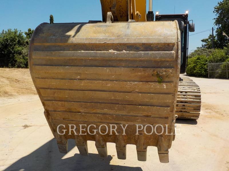 CATERPILLAR EXCAVADORAS DE CADENAS 336EL H equipment  photo 21