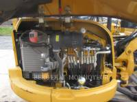CATERPILLAR EXCAVADORAS DE CADENAS 304E CR equipment  photo 10