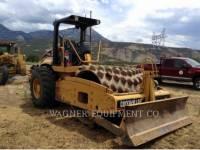 CATERPILLAR COMPACTADORES CP-563E equipment  photo 2