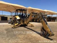 CATERPILLAR バックホーローダ 420F2IT equipment  photo 3