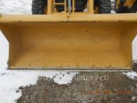 CATERPILLAR BACKHOE LOADERS 420 F 2 equipment  photo 6