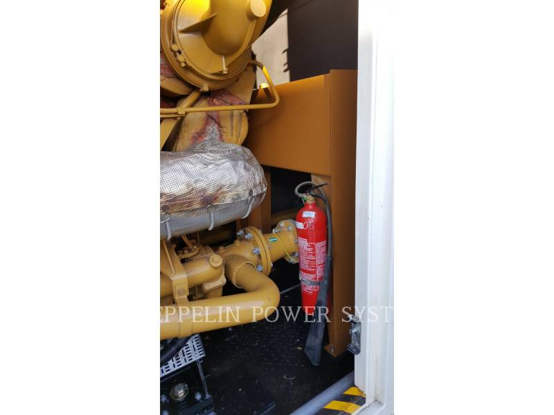 CATERPILLAR PORTABLE GENERATOR SETS XQ 1475G equipment  photo 6