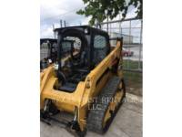 CATERPILLAR CHARGEURS TOUT TERRAIN 259 D equipment  photo 3