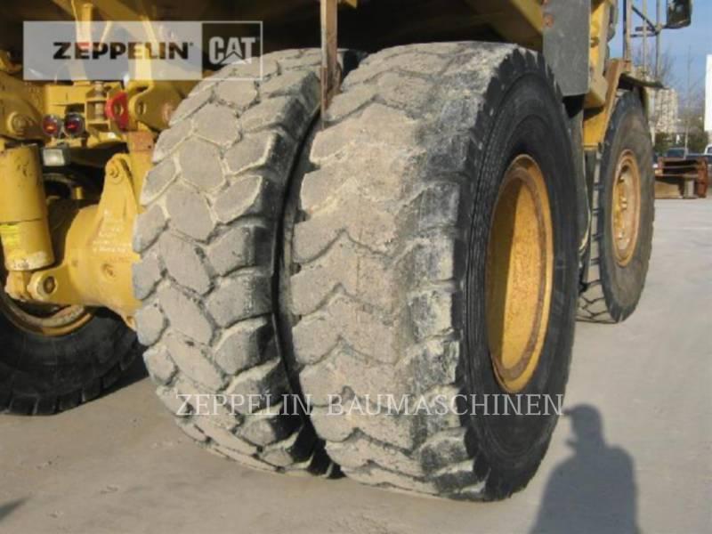CATERPILLAR MULDENKIPPER 773B equipment  photo 21