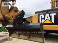 CATERPILLAR MOBILBAGGER M313D equipment  photo 24