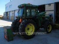 JOHN DEERE AG TRACTORS JD5410 equipment  photo 3