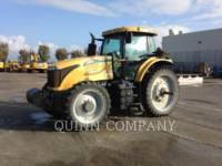 Equipment photo CHALLENGER MT575D TRATTORI AGRICOLI 1