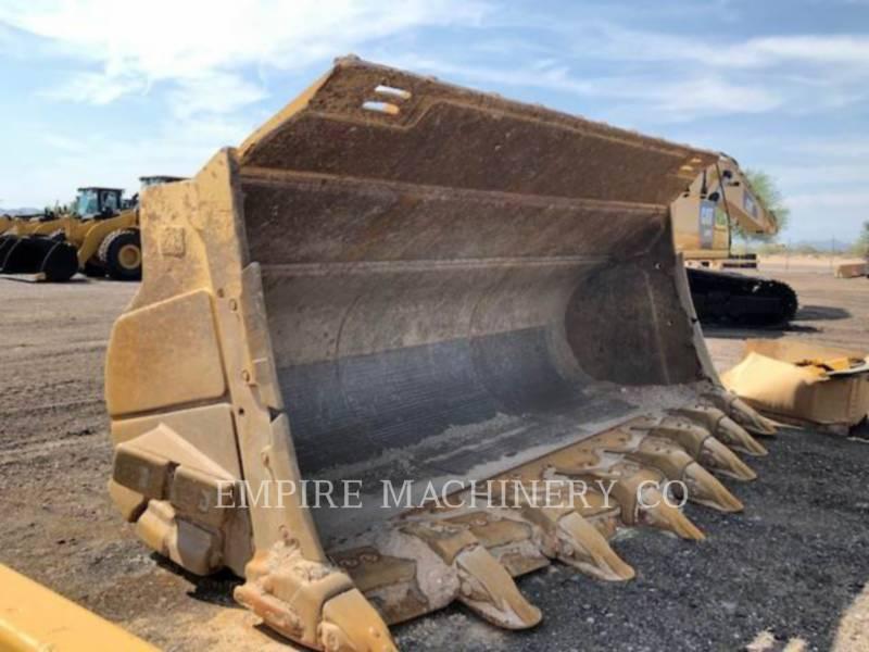 CATERPILLAR 轮式装载机/多功能装载机 992K equipment  photo 14