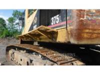 CATERPILLAR EXCAVADORAS DE CADENAS 375L equipment  photo 7