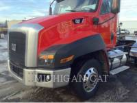 CATERPILLAR CAMIONS ROUTIERS CT660 T13A6 equipment  photo 10