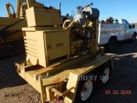 CATERPILLAR AUTRES SR4 GEN equipment  photo 5