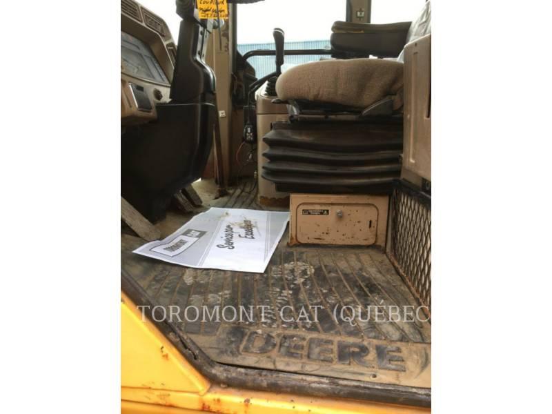 JOHN DEERE WHEEL LOADERS/INTEGRATED TOOLCARRIERS 624H equipment  photo 12