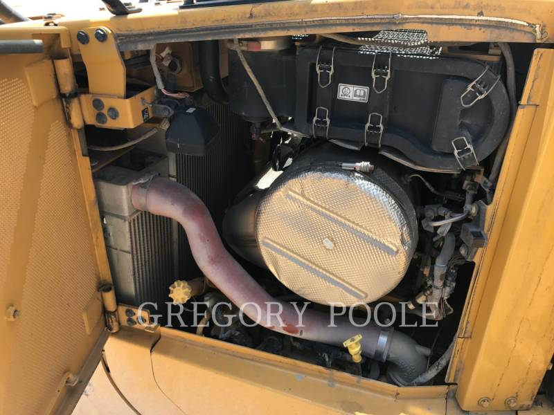 CATERPILLAR TRACK TYPE TRACTORS D6TXL equipment  photo 22