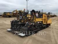 VOLVO CONSTRUCTION EQUIPMENT SCHWARZDECKENFERTIGER PF6110 equipment  photo 7