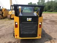 CATERPILLAR KOMPAKTLADER 262 D equipment  photo 6