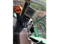 DEERE & CO. COMBINADOS 9670STS equipment  photo 7