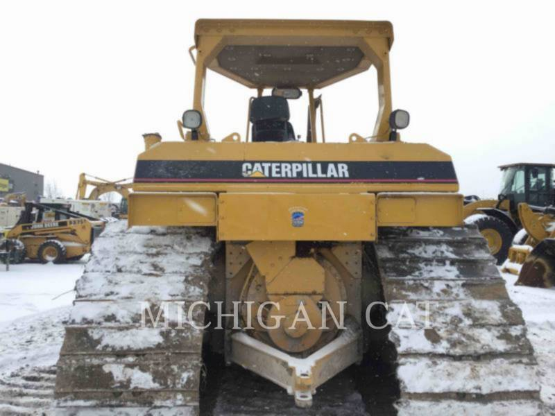 CATERPILLAR TRACTEURS SUR CHAINES D6RL equipment  photo 18