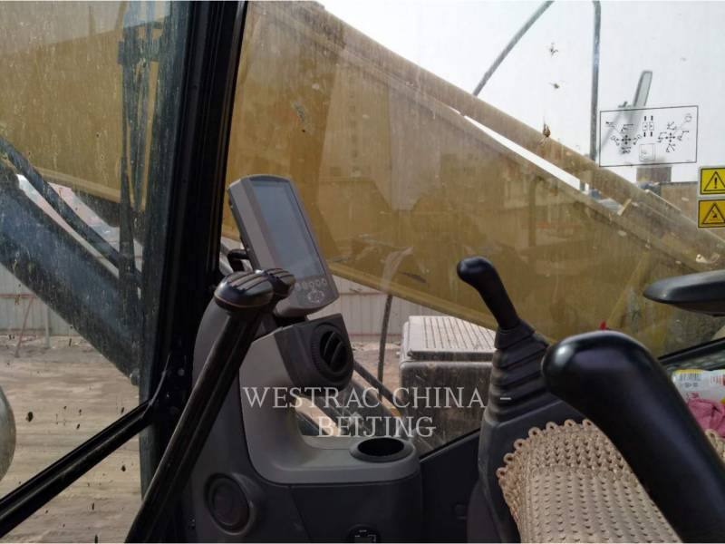 CATERPILLAR EXCAVADORAS DE CADENAS 320D equipment  photo 21