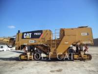 CATERPILLAR WT - コールド・プレーナ PM201 equipment  photo 4