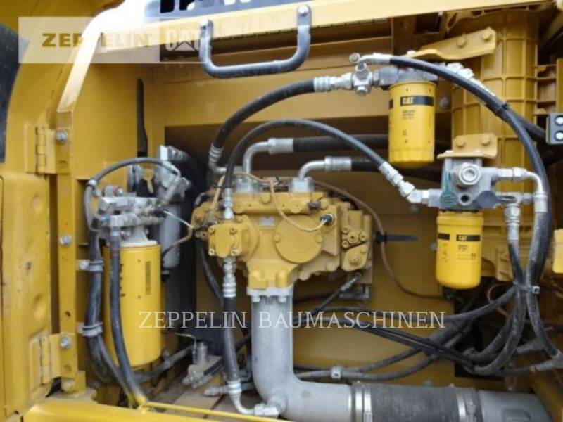 CATERPILLAR KETTEN-HYDRAULIKBAGGER 326D2 equipment  photo 13