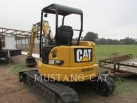 CATERPILLAR ESCAVATORI CINGOLATI 305E2 equipment  photo 3