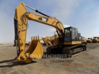 CATERPILLAR トラック油圧ショベル 335FL CR equipment  photo 4