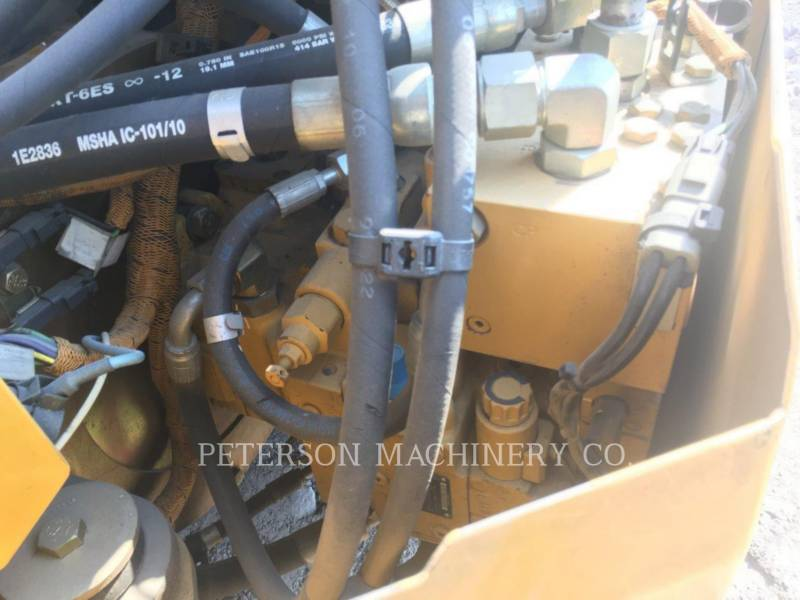 CATERPILLAR TANDEMOWY WALEC WIBRACYJNY DO ASFALTU (STAL-STAL) CB-434D equipment  photo 9