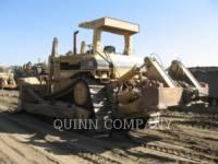 CATERPILLAR 履带式推土机 D9L equipment  photo 4