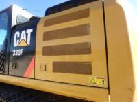 CATERPILLAR PELLES SUR CHAINES 330FL equipment  photo 21