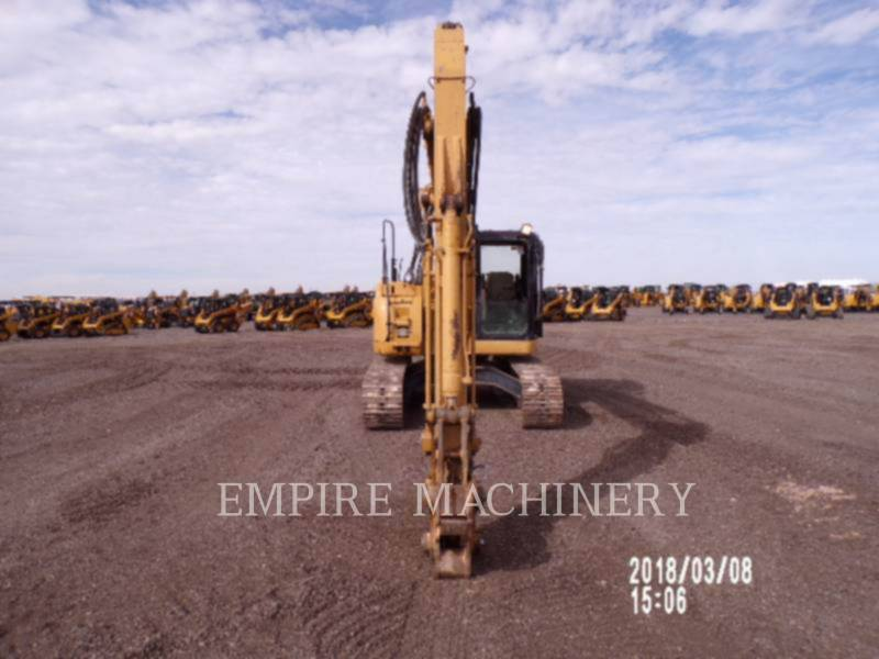CATERPILLAR EXCAVADORAS DE CADENAS 314C LCR equipment  photo 5