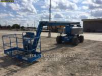 Equipment photo GENIE INDUSTRIES Z80/60D4 FLECHE 1