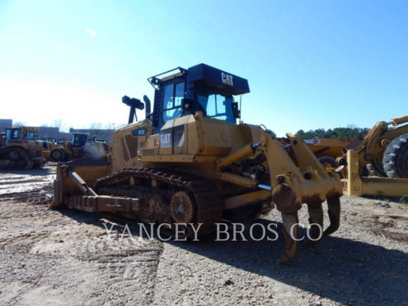 CATERPILLAR MINING TRACK TYPE TRACTOR D7E equipment  photo 3