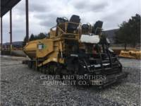CATERPILLAR ASFALTATRICI AP-655C equipment  photo 4
