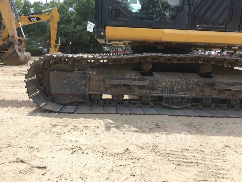CATERPILLAR TRACK EXCAVATORS 312EL equipment  photo 7