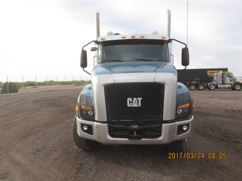 CATERPILLAR ON HIGHWAY TRUCKS CT660L equipment  photo 5