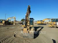 CATERPILLAR PELLES SUR CHAINES 314E LCR equipment  photo 6