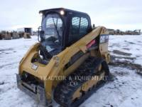 Equipment photo CATERPILLAR 279D H3CB CHARGEURS COMPACTS RIGIDES 1