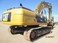 CATERPILLAR 履带式挖掘机 336D2L equipment  photo 5