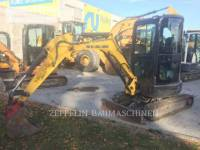 Equipment photo NEW HOLLAND E26B SR ESCAVATORI CINGOLATI 1