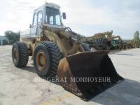 Equipment photo INTERNATIONAL HARVESTER 530 CARGADORES DE RUEDAS 1