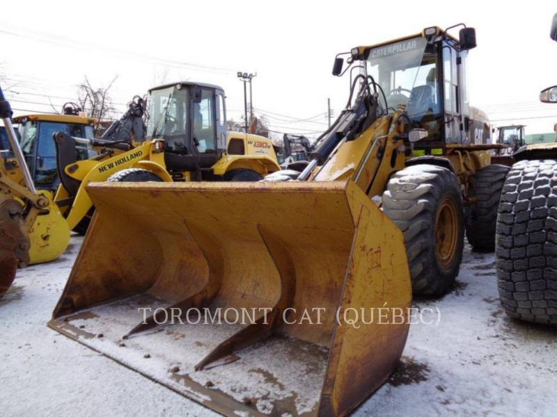 CATERPILLAR CARGADORES DE RUEDAS 930G equipment  photo 5