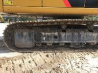 CATERPILLAR TRACK EXCAVATORS 316EL equipment  photo 10