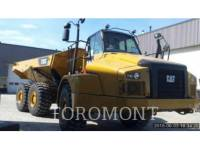 Equipment photo CATERPILLAR 735C OFF HIGHWAY TRUCKS 1
