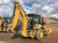 CATERPILLAR バックホーローダ 420F E equipment  photo 3