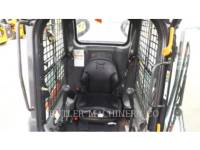 BOBCAT MULTI TERRAIN LOADERS T750 equipment  photo 5