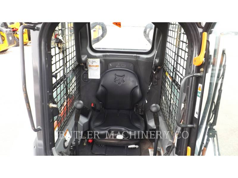 BOBCAT CHARGEURS COMPACTS RIGIDES T750 equipment  photo 5