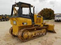 CATERPILLAR TRACK TYPE TRACTORS D3K2 XL equipment  photo 11
