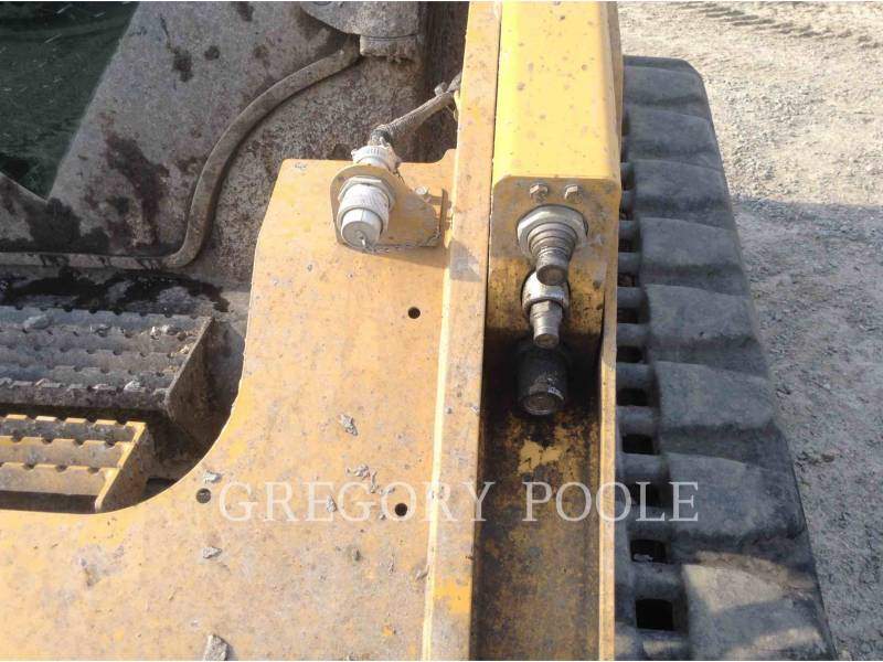 CATERPILLAR CARREGADEIRAS TODO TERRENO 289D equipment  photo 15